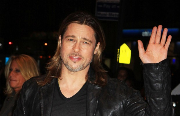 A new rascal on the way, and why did Brad Pitt feel like a doughnut?