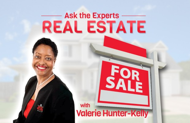 Ask the experts – Real Estate
