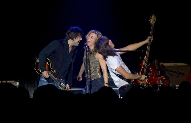 Don't miss The Band Perry!