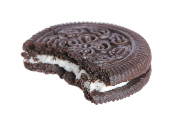 Oreo's the new cocaine