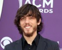 48th Annual ACM Awards held at the MGM Grand Garden Arena inside MGM Grand - Arrivals  Featuring: Chris Janson Where: Las Vegas, Nevada, United States When: 07 Apr 2013 Credit: Judy Eddy/WENN.com