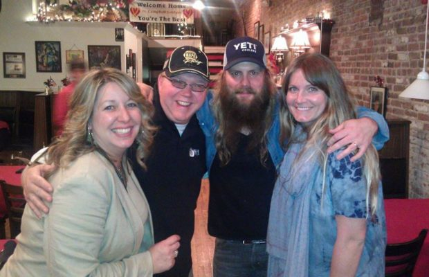 Fletch's Favorite Country Songs | The Beaver FM